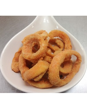 Homemade Onion Rings - Large Size